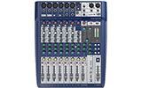 SOUNDCRAFT Signature 10 Mischpult