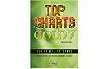Top Charts Gold 7, inkl. 2 CD´s